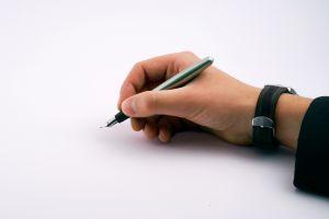 Songtexte Schreiben Handwerk?